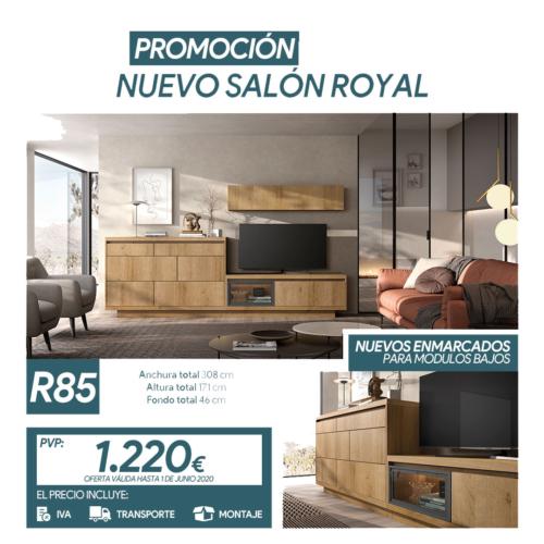 R85-PRECIO-PVP